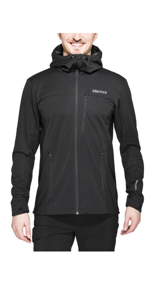 Marmot ROM Softshell Jacket Men Black